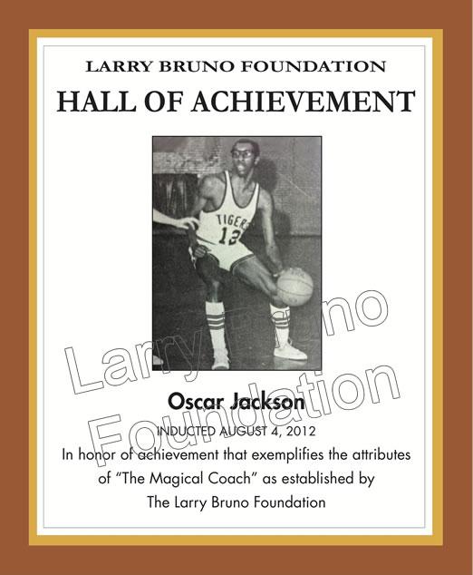 Oscar Jackson