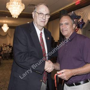 Bobby Lawrence With Steve Higgins