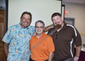 Joe Ursida And Son With Joe N
