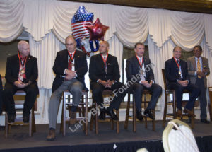 LBF Hall Of Fame Inductees Of 2017