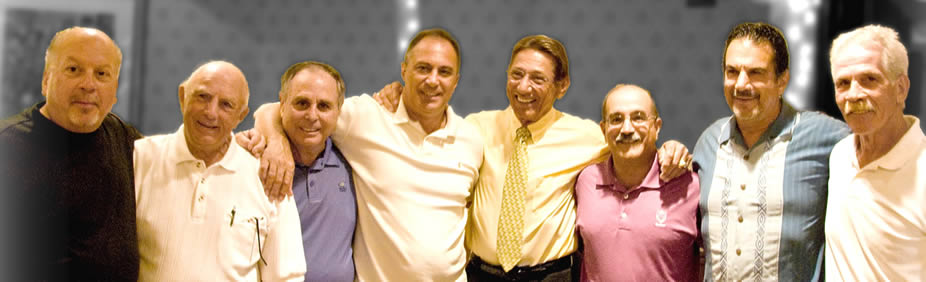 Larry Bruno Foundation Board Members
