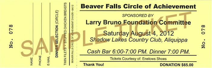 2012 events larry bruno foundation