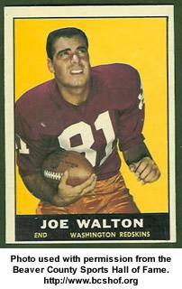 Joe Walton