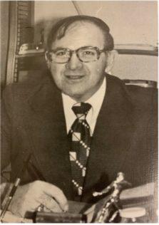 Albert Carbone