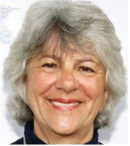 Sheryl Main